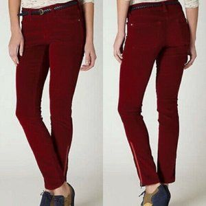 PILCRO AND THE LETTERPRESS STET Skinny Jeans